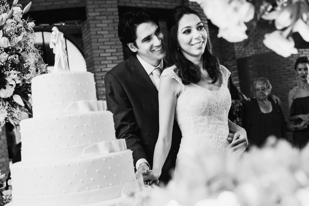 corte do bolo casamento domingo belo horizonte