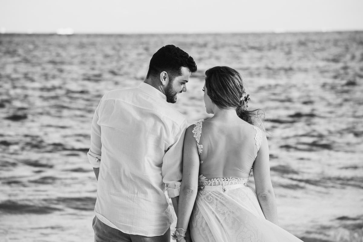 ensaio noivos cancun destination wedding