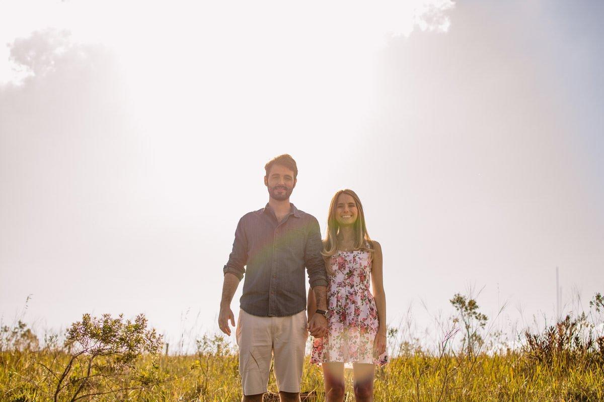 retrato de casal em ensaio pré-casamento em belo horizonte