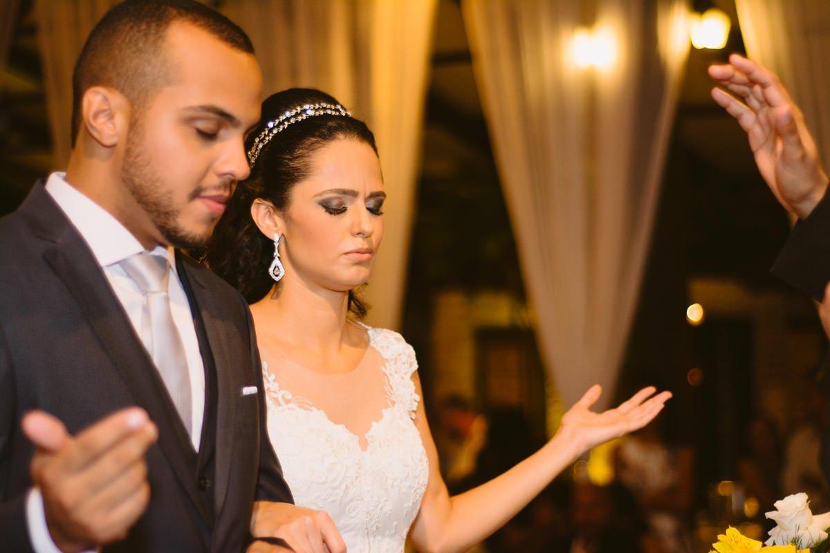 cerimônia de casamento chácara chiari belo horizonte