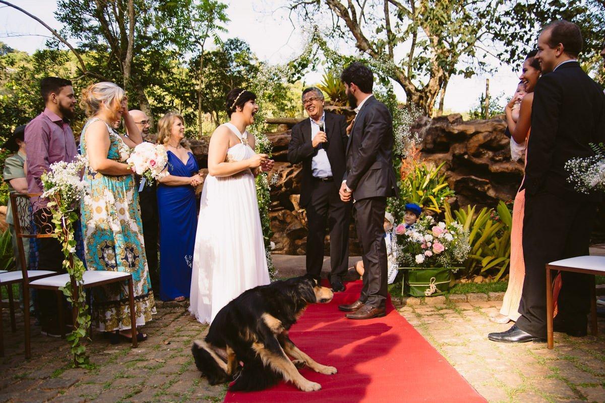 cerimonia de casamento em casa belo horizonte