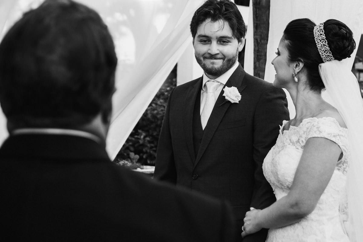 foto de casamento de dia em belo horizonte pampulha