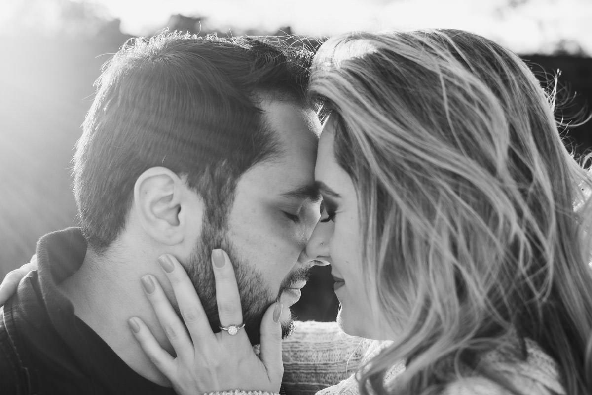 foto preto e branco casamento belo horizonte