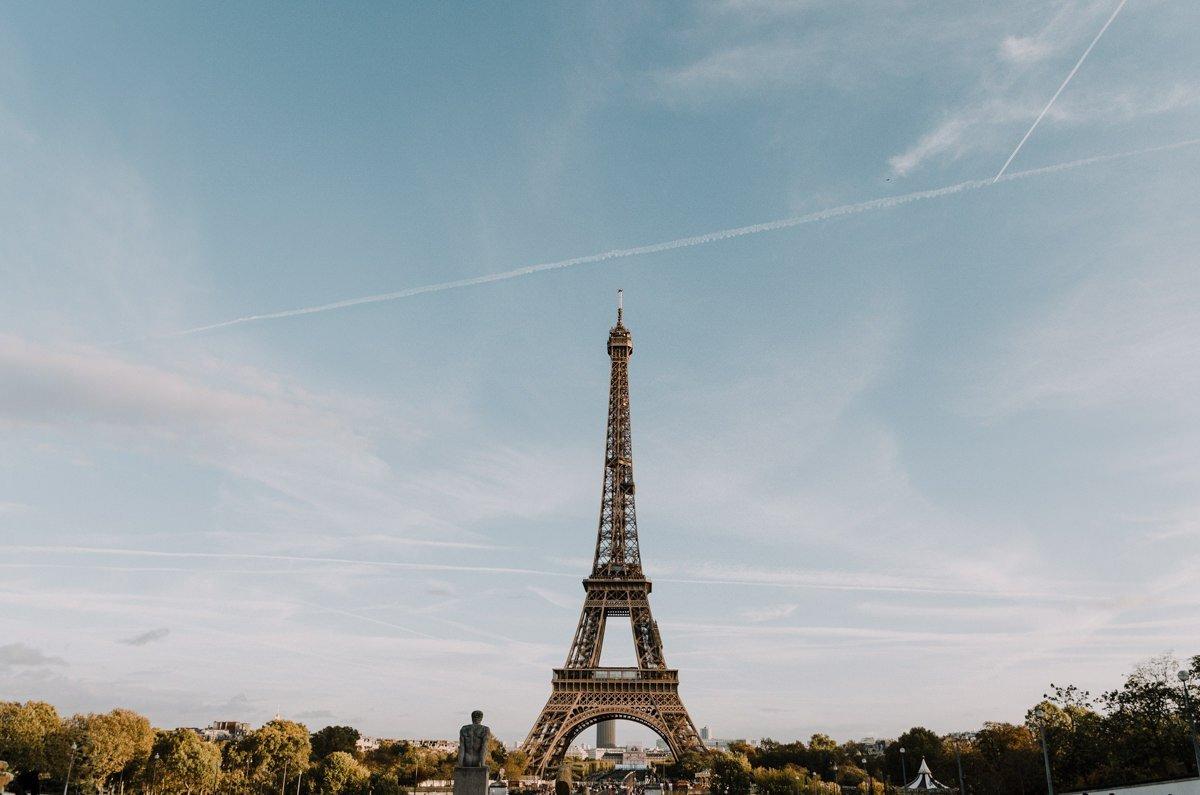 LUA-DE-MEL EM PARIS: UM SONHO POSSÍVEL