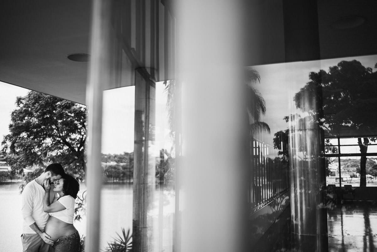 ensaio gestante na pampulha em belo horizonte por le gras fotografia