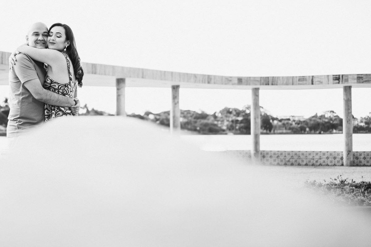 ensaio pré casamento na pampulha lagoa belo horizonte