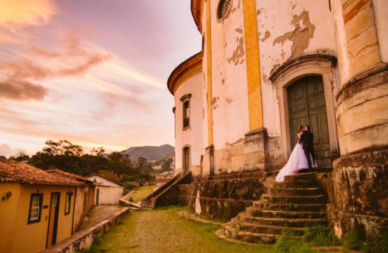 ensaio pós-wedding pós-casamento ouro preto minas gerais fotografia de casamento bh