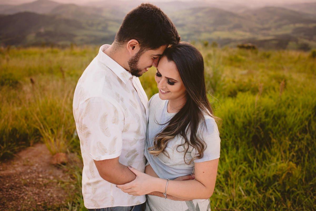 ENSAIO PRÉ-WEDDING NA SERRA DA MOEDA | SILMARA E ALAN